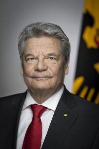 bondspresident, Joachim Gauck, Duitsland, Jesco Denzel