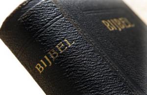 bijbel, hersteld hervormde kerk